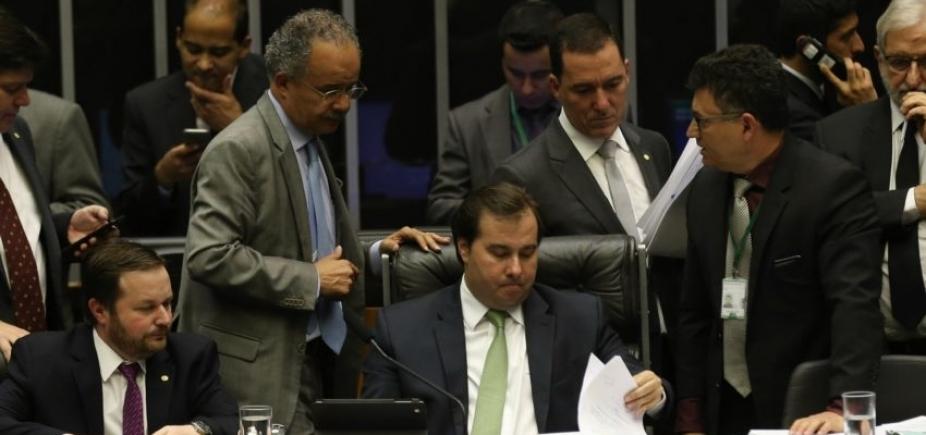 Câmara pode votar reforma política nesta semana; extinção de coligações entra em pauta