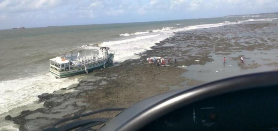 Familiares de vítimas relatam falta de assistência após tragédia em Mar Grande