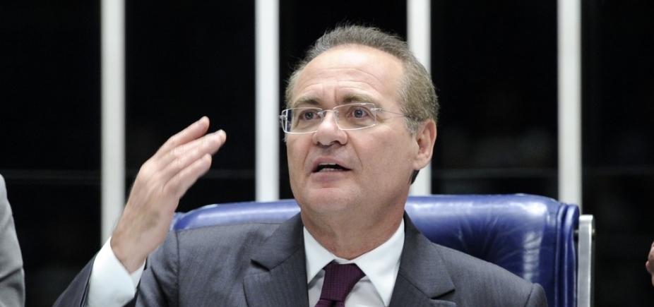 Investigação vai apurar suposto envolvimento de Renan Calheiros em esquema de corrupção no Postalis