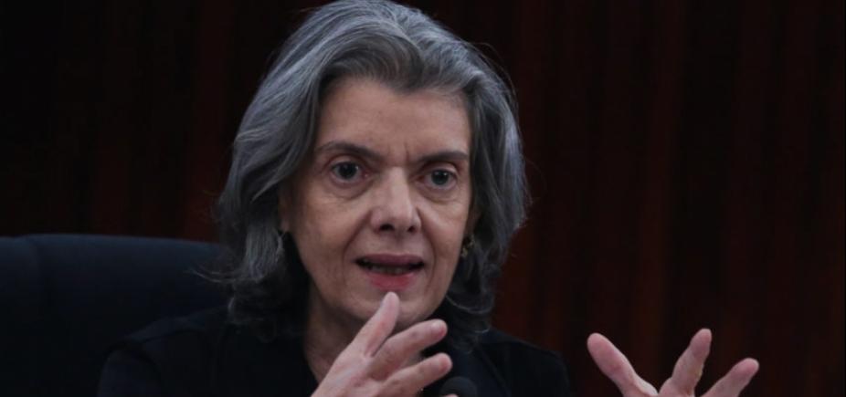 Determinação de Cármen Lúcia abre contracheque de todos os ministros e servidores do STF