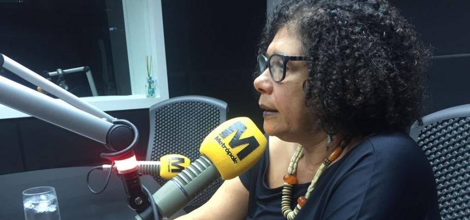 """""""Escola Sem Partido"""": Marta Rodrigues diz que discussão do projeto está em nível nacional"""