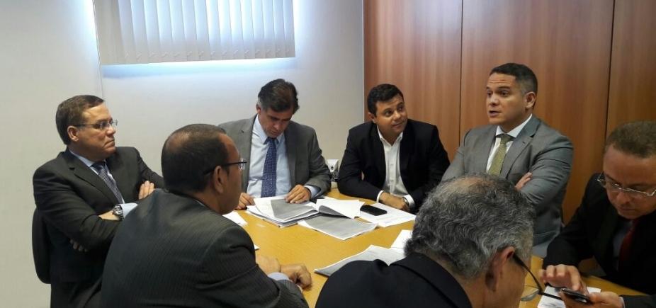 Oposição da AL-BA questiona falta de investimentos na fiscalização da Agerba na travessia Salvador-Mar Grande