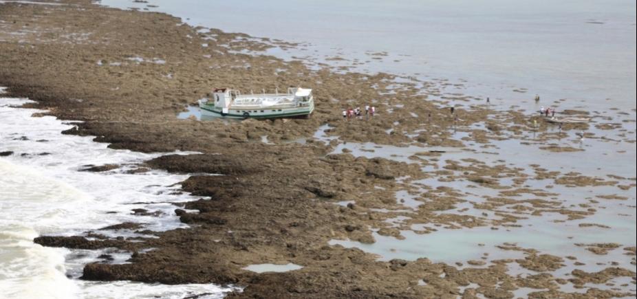 MP-BA instaura inquérito para investigar empresa responsável por lanchas de Mar Grande