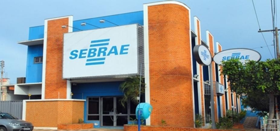 Sebrae Bahia prorroga inscrições para concurso