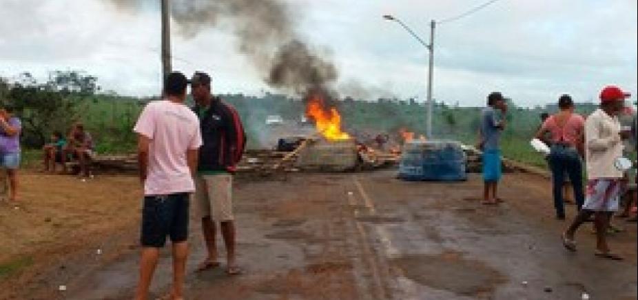TRF suspende reintegração de terra indígena no sul do estado