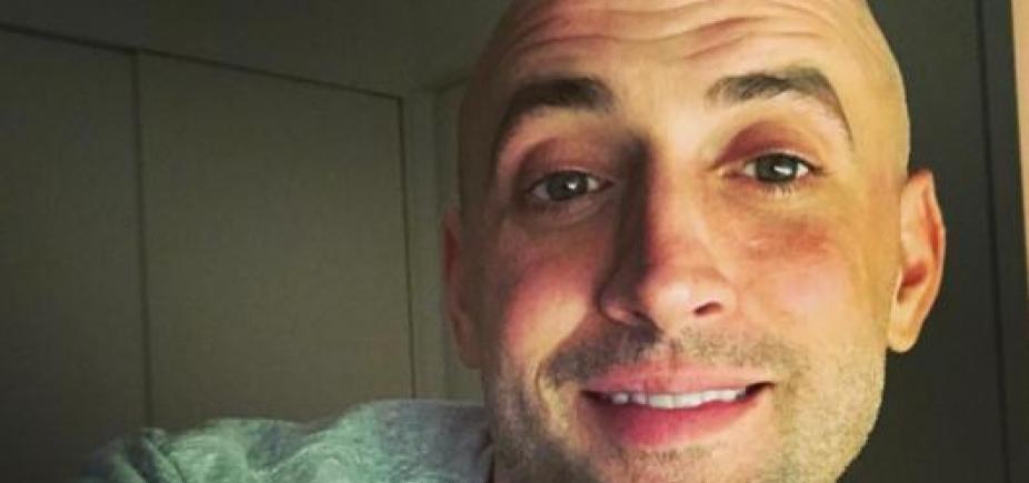 """Paulo Gustavo rebate ataque na web: """"Vou ser viado até o último dia e vocês têm que respeitar"""""""