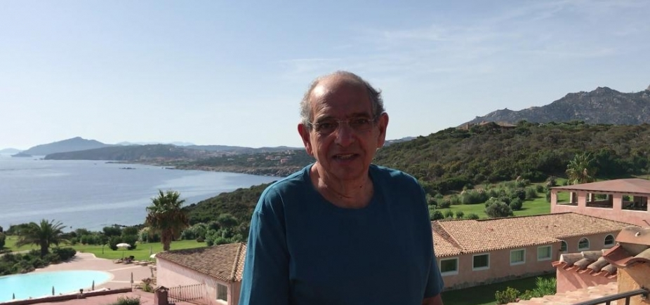 """""""Viajando com MK"""": Mário Kertész se despede da Sardenha: """"Dias maravilhosos"""""""