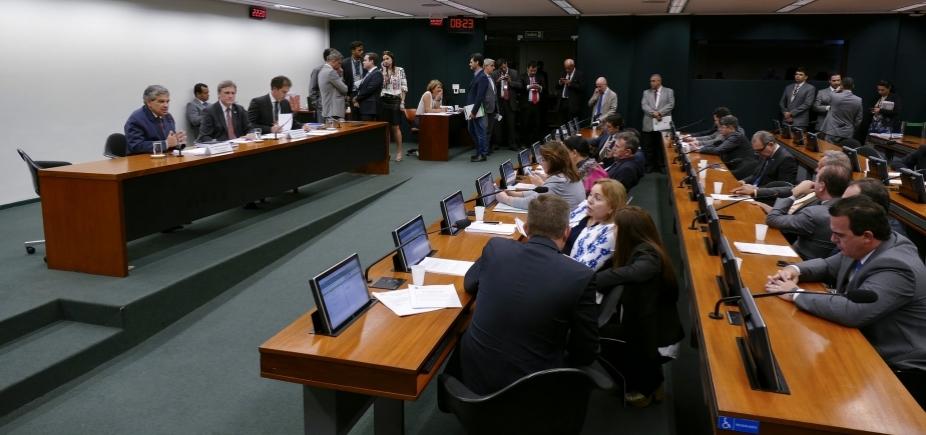Com déficit de R$ 159 bilhões, comissão aprova revisão da meta fiscal de 2017 e 2018