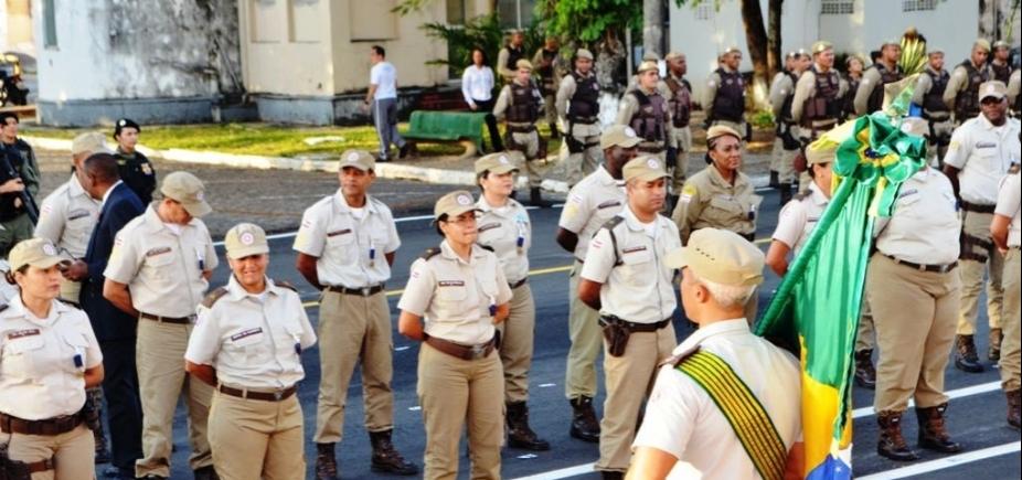 Polícia Militar e Bombeiros: governo divulga resultado provisório de concurso; confira