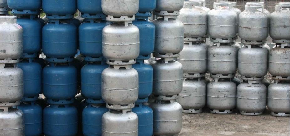 Preço do botijão de gás deve subir novamente em setembro