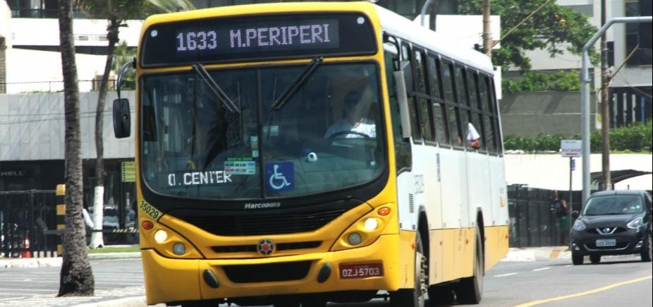 """""""Socorro, assalto"""": Projeto propõe que ônibus tenham letreiro obrigatório com alerta para roubo"""