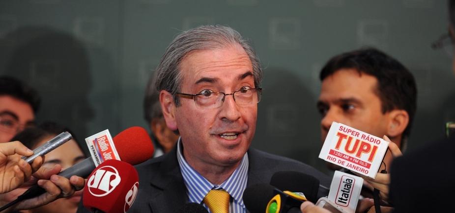 Cunha teria arrecadado R$ 80 milhões de caixa 2 em 2014