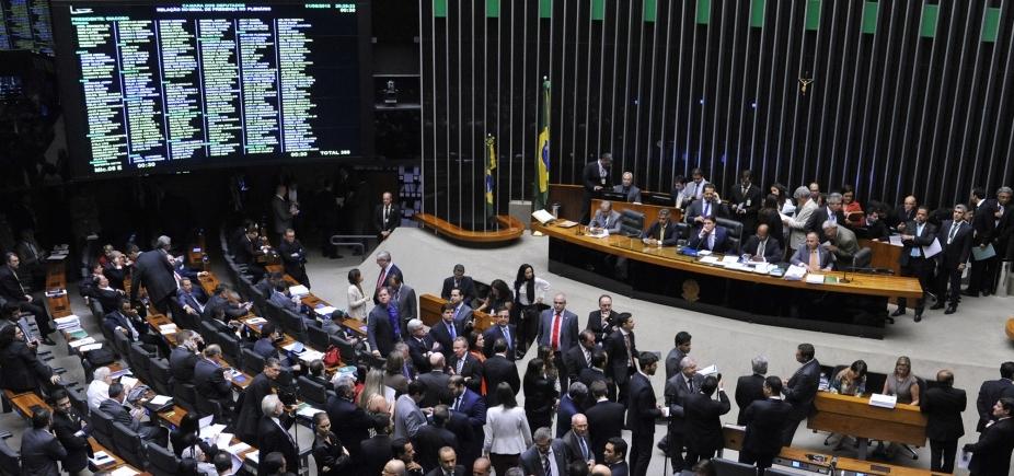 Câmara conclui votação da nova taxa de juros do BNDES