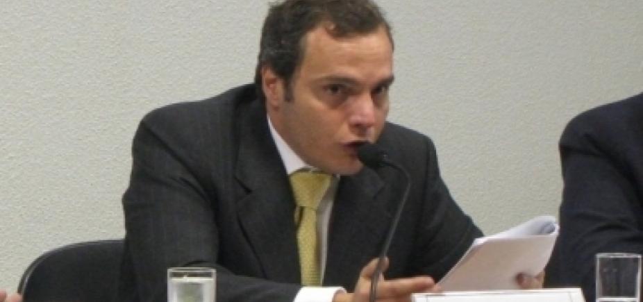 Fachin devolve delação de Funaro à PGR para ajustes