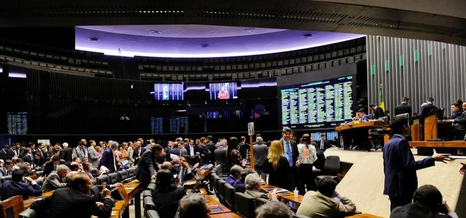 Governo sofre derrota e Câmara adia revisão de metas para setembro
