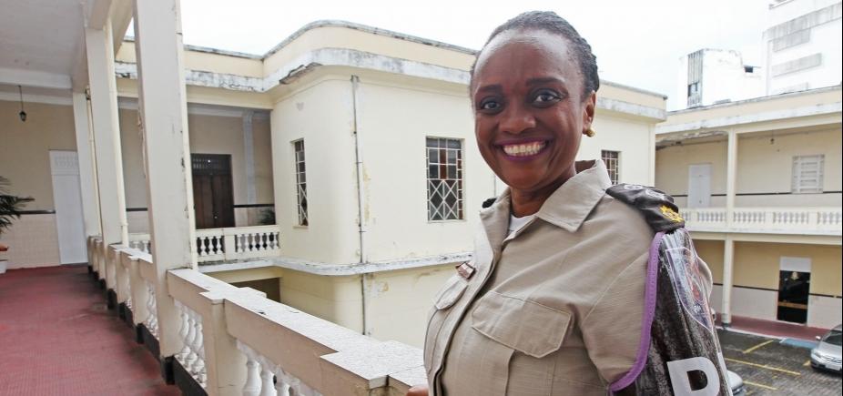 Ronda Maria da Penha já atende 1.287 mulheres na Bahia