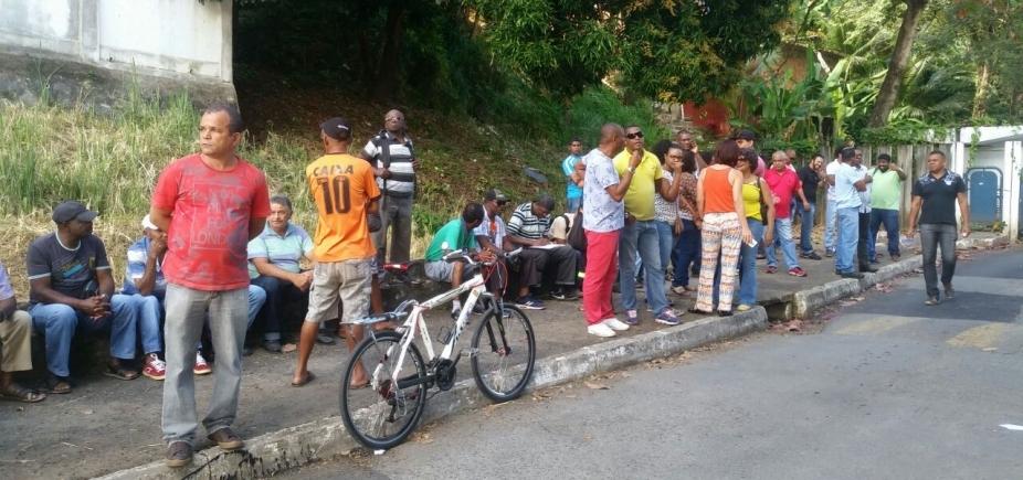 Servidores municipais analisam paralisação em assembleia geral nesta quinta