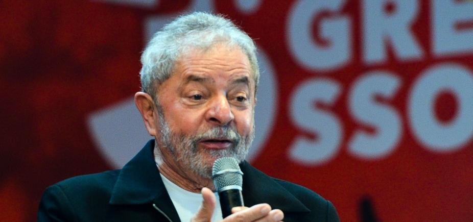 Defesa de Lula pede que Moro suspenda bloqueio de bens do ex-presidente