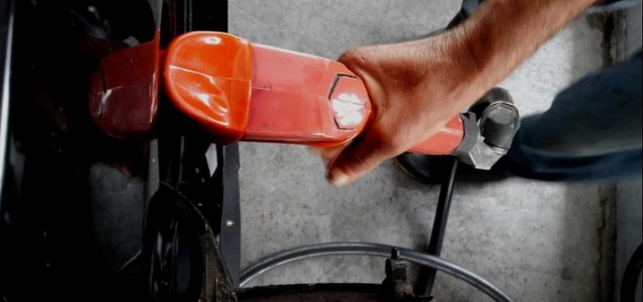 Petrobras anuncia novo reajuste de 4,2% no preço da gasolina