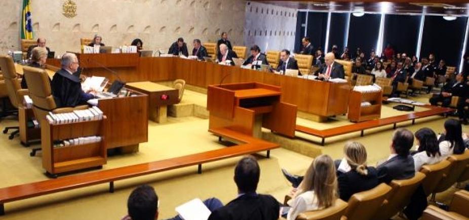 Supremo retoma julgamento de ação sobre ensino religioso nas escolas públicas