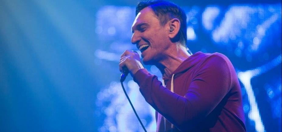 Paulo Miklos apresenta show de seu novo CD no TCA nesta sexta; veja