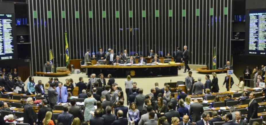 Orçamento da União de 2018 é enviado ao Congresso Nacional