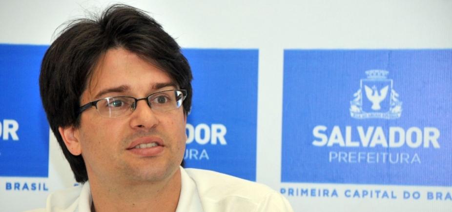 Mesmo pressionado, Bellintani nega que tenha aceitado concorrer à presidência do Bahia