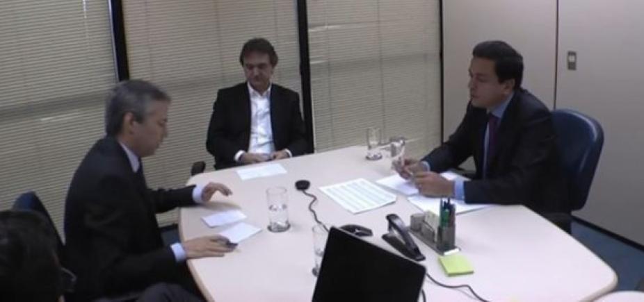 Novos áudios e documentos são entregues por Joesley e Wesley Batista à PGR