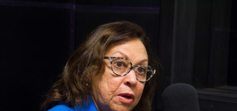 """Senadora critica anistia aos irmãos Batista e diz que delação """"não pode ser bom negócio"""""""