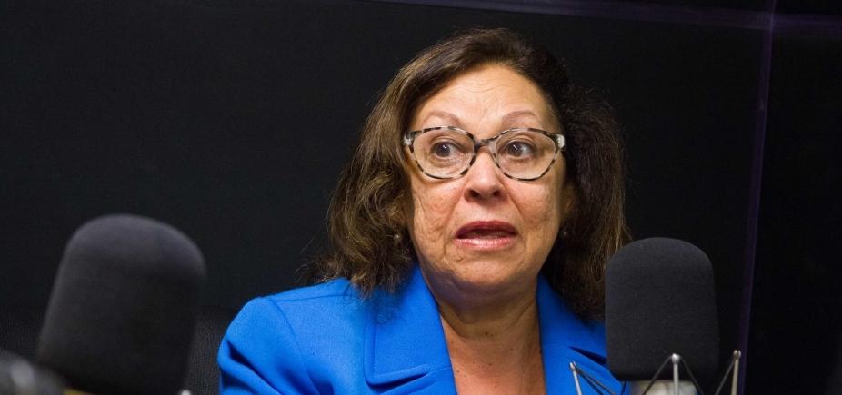 """Lídice reclama de demora para votar Reforma Política: """"Sensação que nem isso vai acontecer"""""""