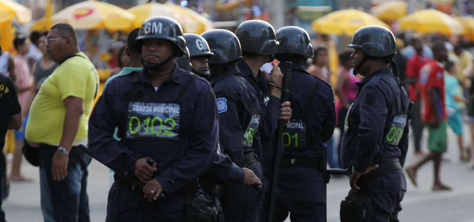 Sindicato vai recorrer à justiça contra Regime Disciplinar da Guarda aprovado por Neto