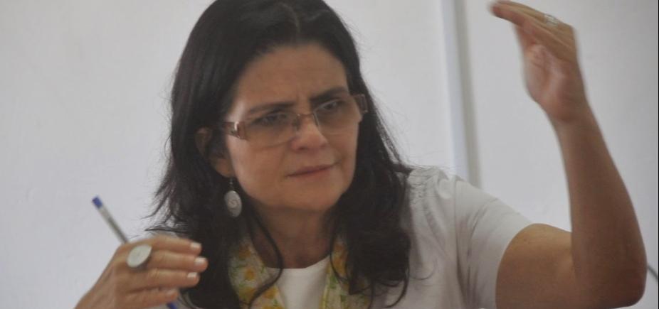 Fernanda Tourinho deixa a diretoria da Fundação Cultural da Bahia