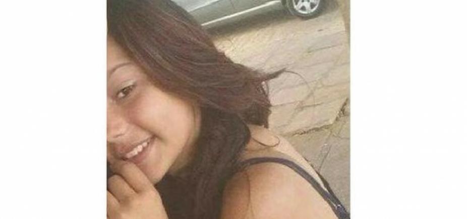 Garota de 16 anos é morta a tiros e pedradas por namorado em Irecê