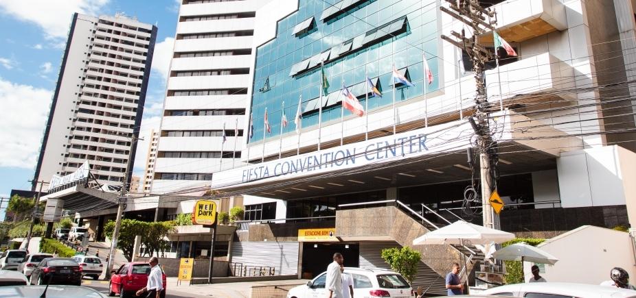 """Ocupação hoteleira de Salvador cresce 7,6% em julho: """"Melhoria do fluxo de turistas"""""""