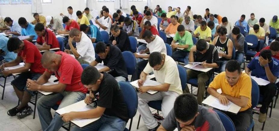 Ministério Público da Bahia abre concurso com 61 vagas; salários chegam a R$ 5 mil