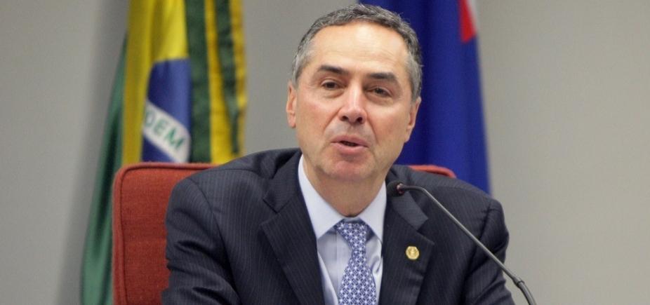 """Ministro do STF diz que país está superando """"trauma do impeachment"""""""