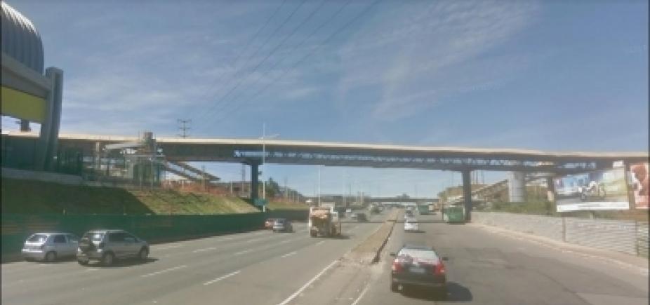 Desmontagem de passarela em Pituaçu é adiada