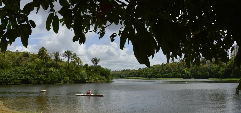 Licitação em setembro deve beneficiar parques de Pituaçu, Abaeté e Zoológico