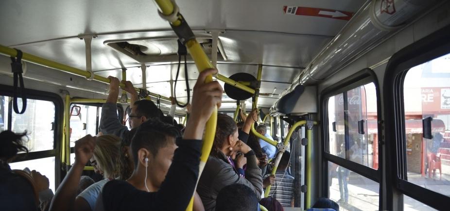 Homem que ejaculou em passageira de ônibus é preso novamente após atacar outra mulher