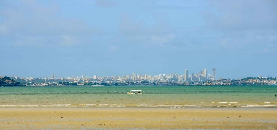 Inema aponta 17 praias de Salvador como impróprias para banho neste fim de semana; veja lista