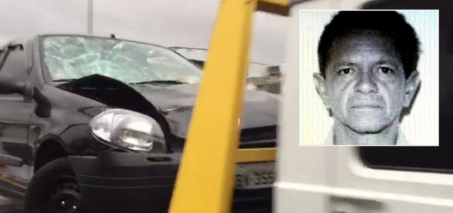 Motorista que arrastou e matou ciclista em São Paulo se entrega após atropelamento