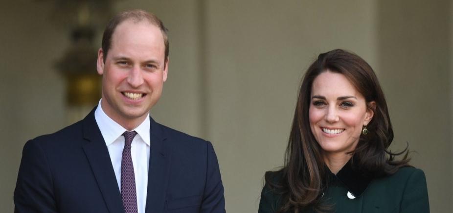 Coroa britânica: Kate Middleton anuncia terceira gravidez