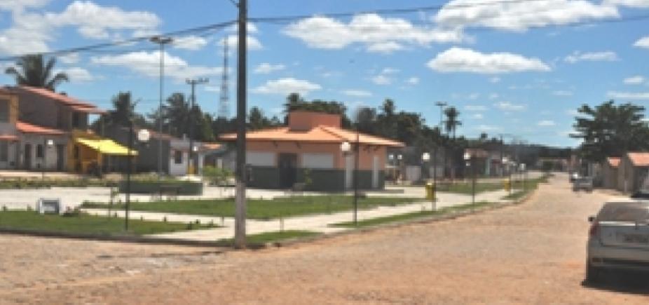 Grupo explode caixa eletrônico e deixa artefato para trás em Itanagra