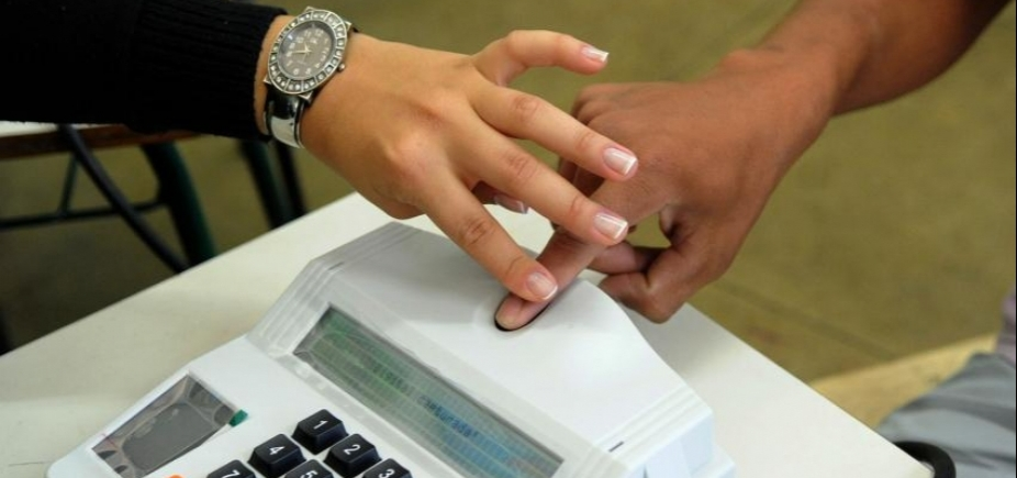 Recadastramento biométrico: TRE funciona em horário especial na estação de Pirajá