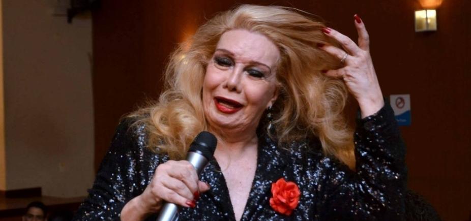 Morre atriz Rogéria aos 74 anos