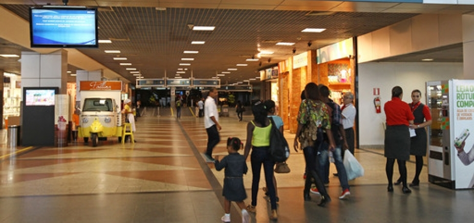 Obras de melhorias no aeroporto de Salvador devem ser finalizadas em 2019, diz nova concessionária