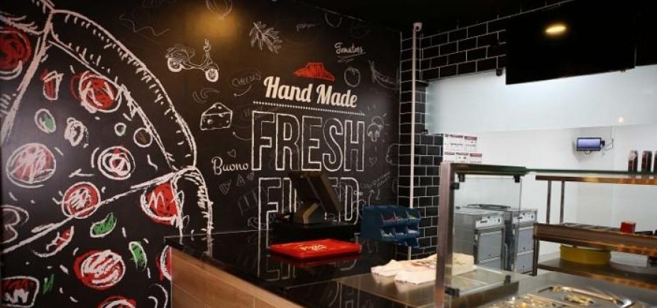 Mercado de trabalho: pizzaria oferta 50 vagas de emprego em Salvador