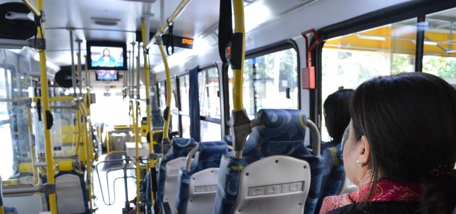 Mais um caso: mulher denuncia abuso sexual em ônibus; suspeito nega e é liberado