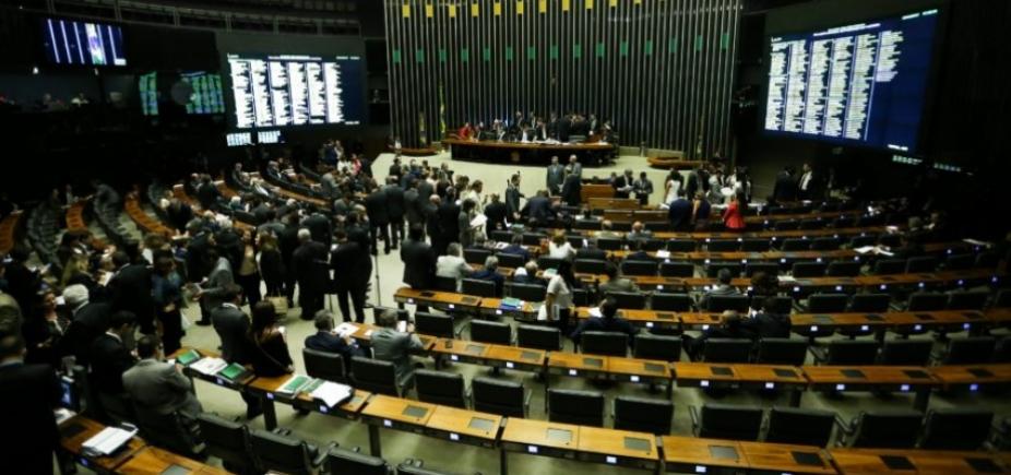 Câmara inicia discussão da PEC que estabelece fim das coligações partidárias