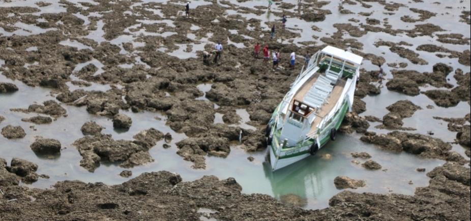 Ministério Público recorre de decisão e pede suspensão da travessia Salvador-Mar Grande